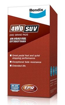 4WD/SUV