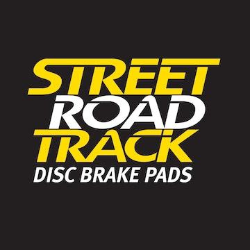 Street Road Track