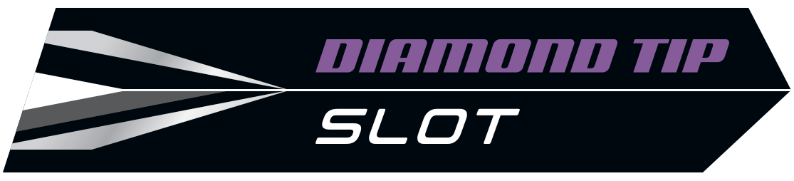 Diamond Tip Slot