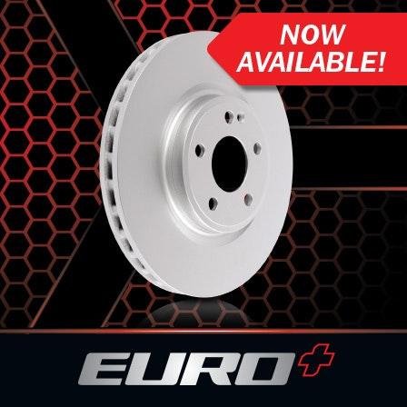 Disc rotors content image