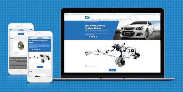 New 3D Brake System Guide!