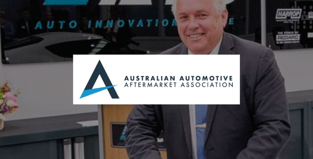 Media Release AAAA: Auto Innovation Centre Opens to Serve the Automotive Industry!