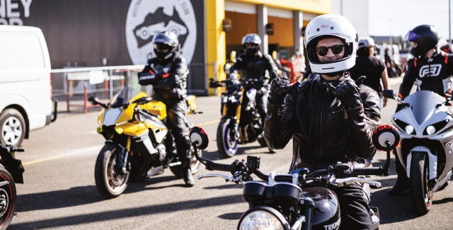 Bendix enters Motorcycle Brake Category with motoDNA Partnership