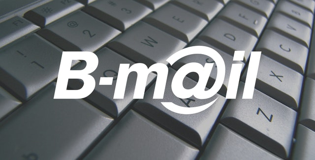 B-m@il