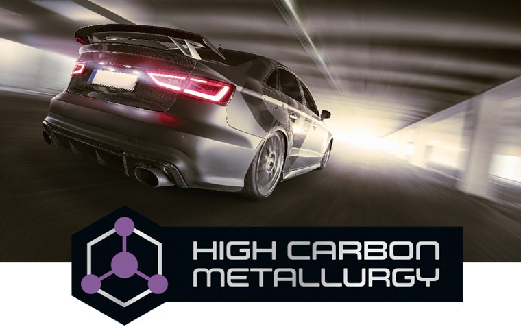 High Carbon Metallurgy