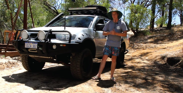 Beginner's Guide to 4WD Driving!