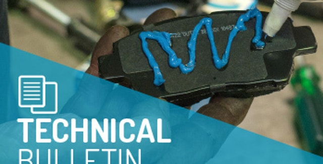 Bendix Ceramasil Brake Parts Lubricant