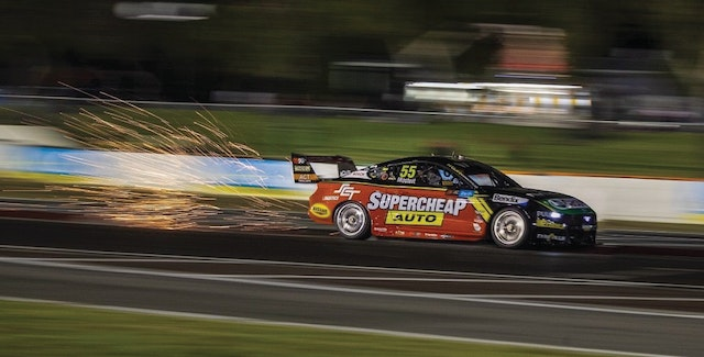 Perth Supernight - Chaz Mostert wages war in the west!
