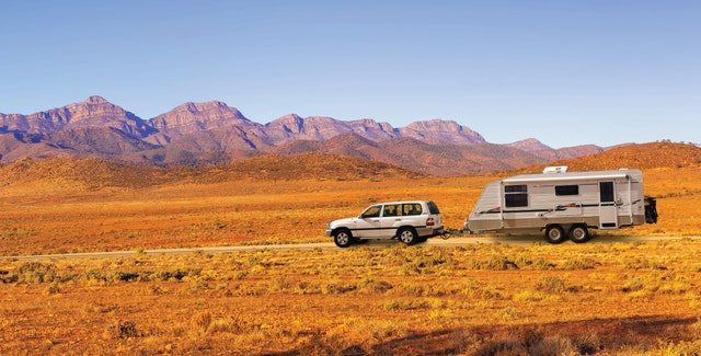 Five must-do mechanical tips to prepare for a caravan holiday
