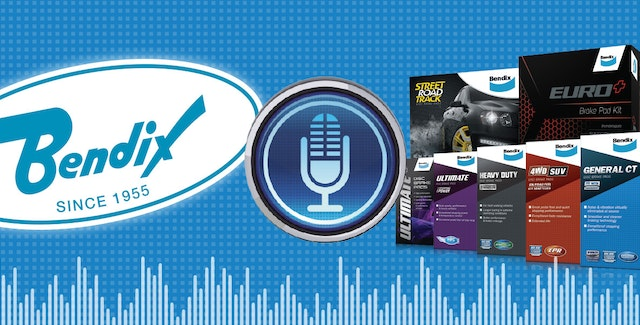 Mechanic.com.au: Podcast – The Past, Present and Future of Brake Pads!