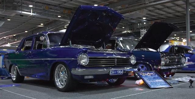 Cars of Bendix December 2019 – Adelaide Auto Expo!