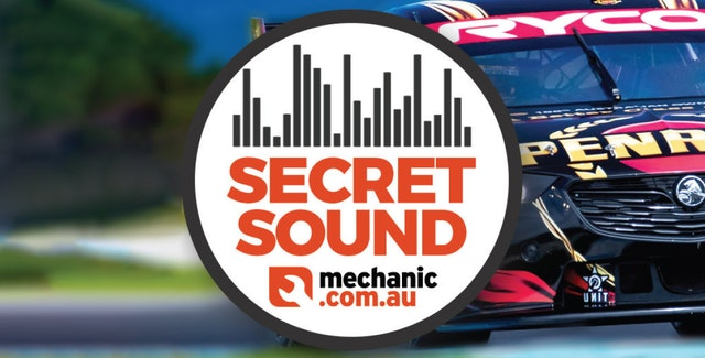 Mechanic.com.au Secret Sounds Competition!