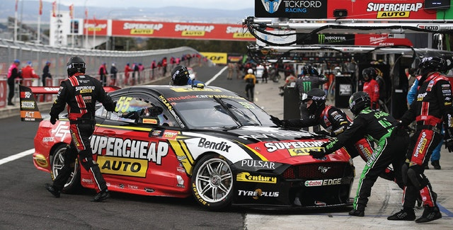 Mostert's Heartbreak at the Mountain