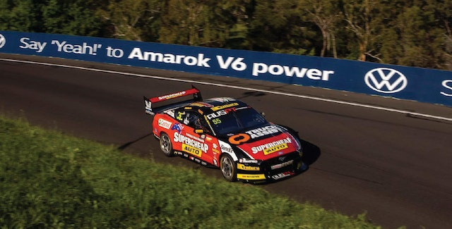 The long road to Bathurst 1000 for Jack and Tickford Racing