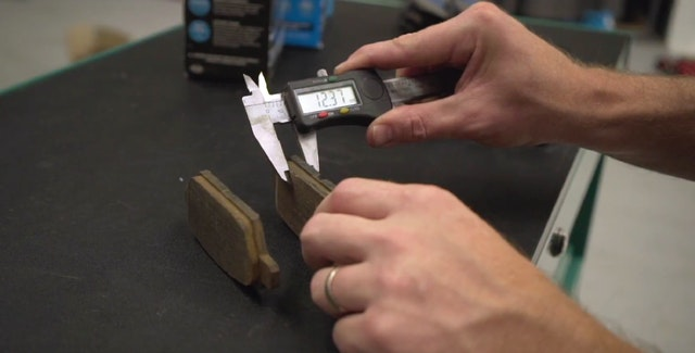 Bendix FAQ: Customer Comes Back with Huge Uneven Wear on New Brake Pads!