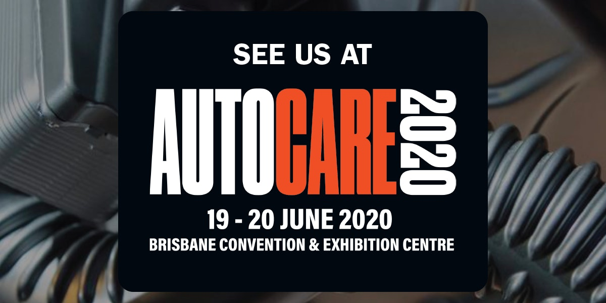 See us at Autocare 2020!