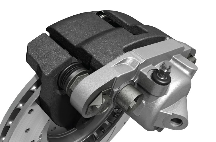 How to determine when to change your brake pad sensors: