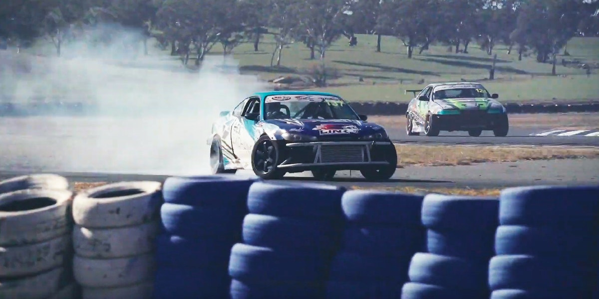 Cars of Bendix - Rev Drift Sessions!