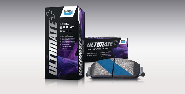 Bendix are pleased to announce 24 new Ultimate+ brake pads.