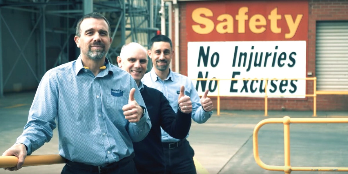 Bendix FMP takes employee safety seriously