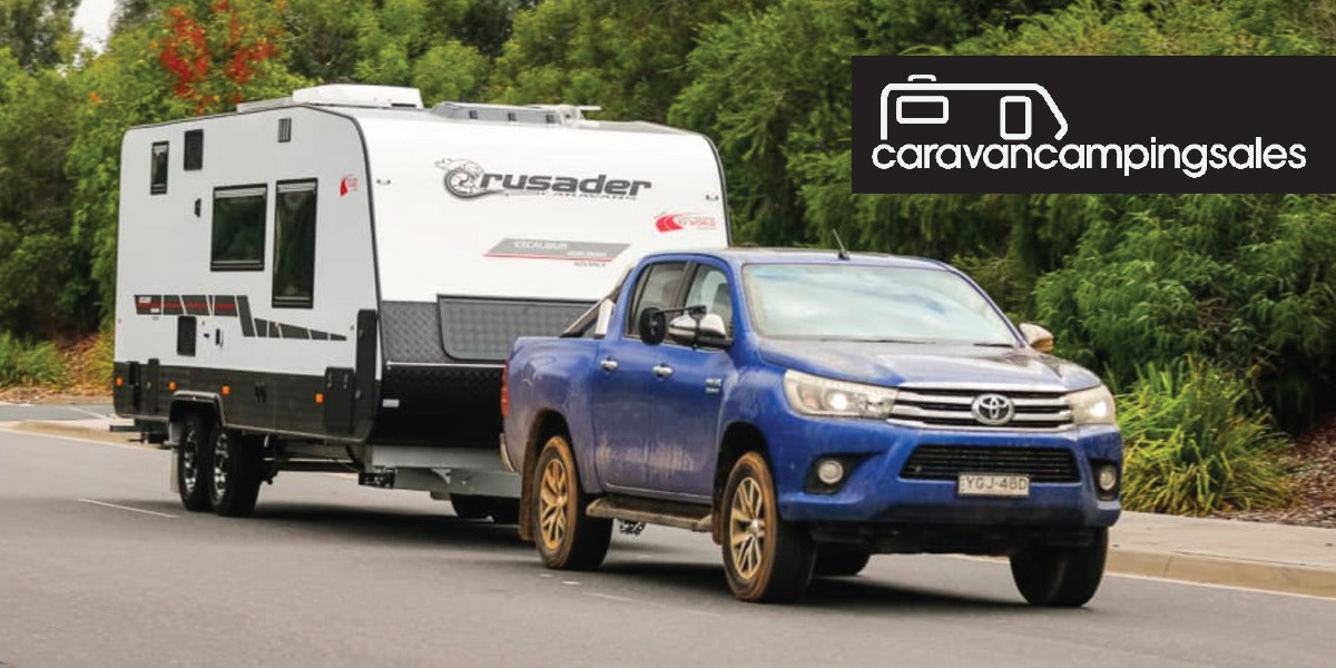 caravancampingsales – Top tips for first-timer caravanners