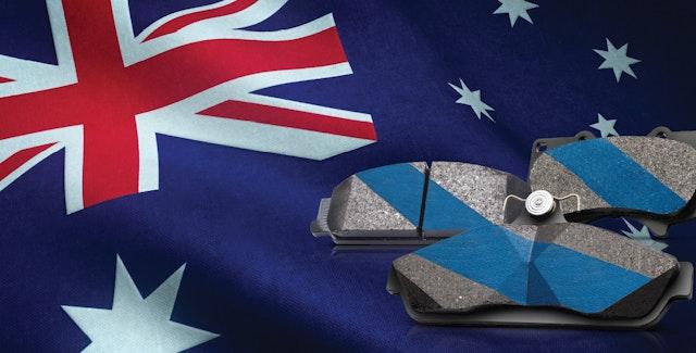 Bendix Brakes Proudly Australian Manufactured!