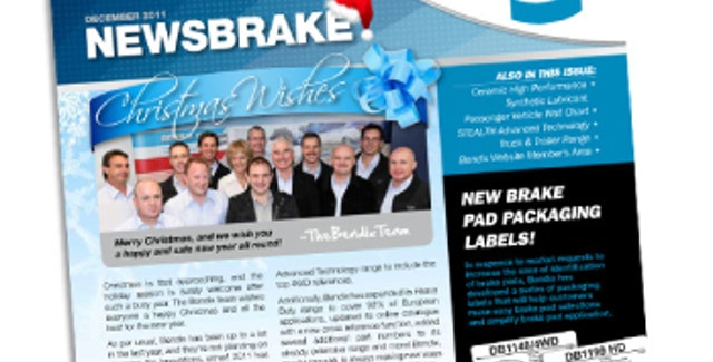 Newsbrake Edition 16