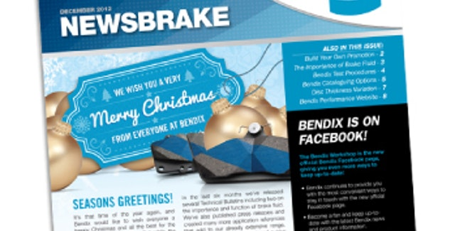NewsBrake版18.