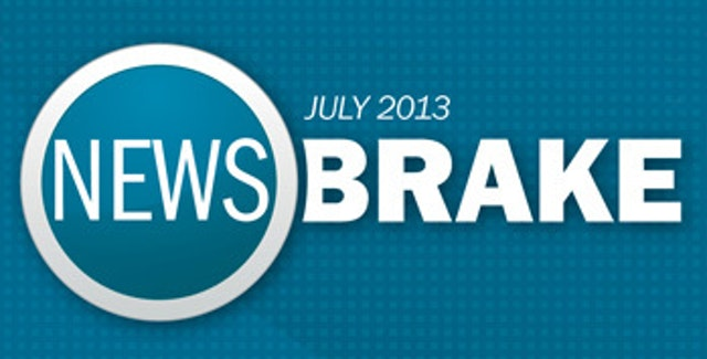 Newsbrake Edition 19