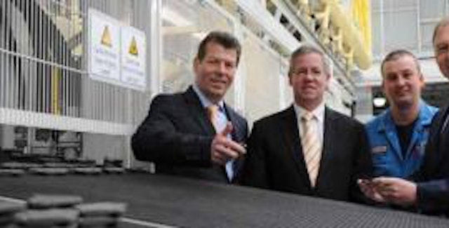 Media Release - FMP Group Makes Firm Commitment to Australian Manufacturing.
