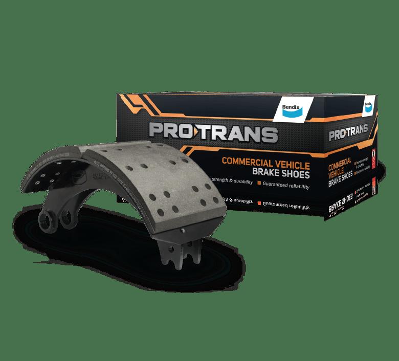Protrans™ Brake Shoes
