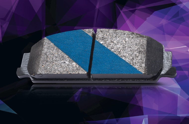 Advanced integration braking technologies!