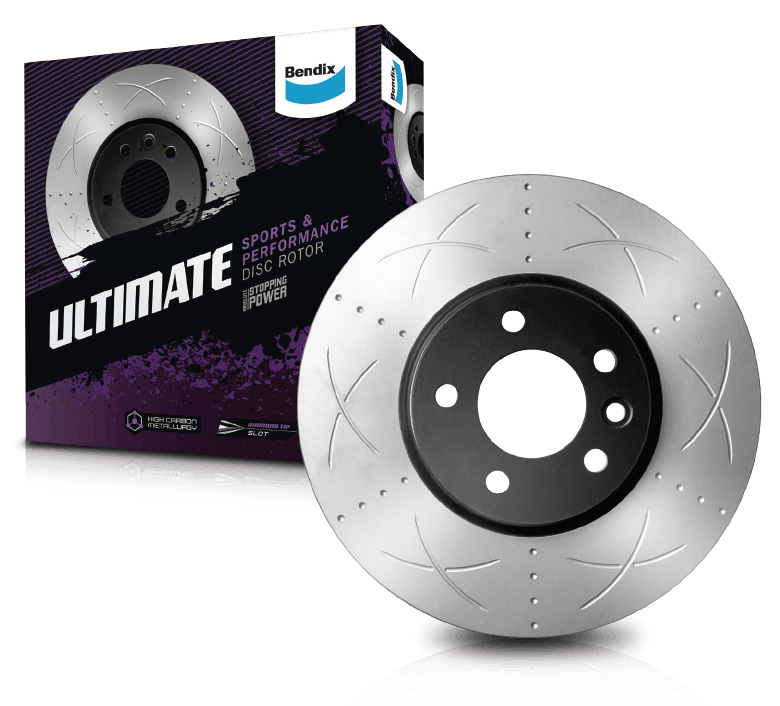Ultimate Disc Rotors