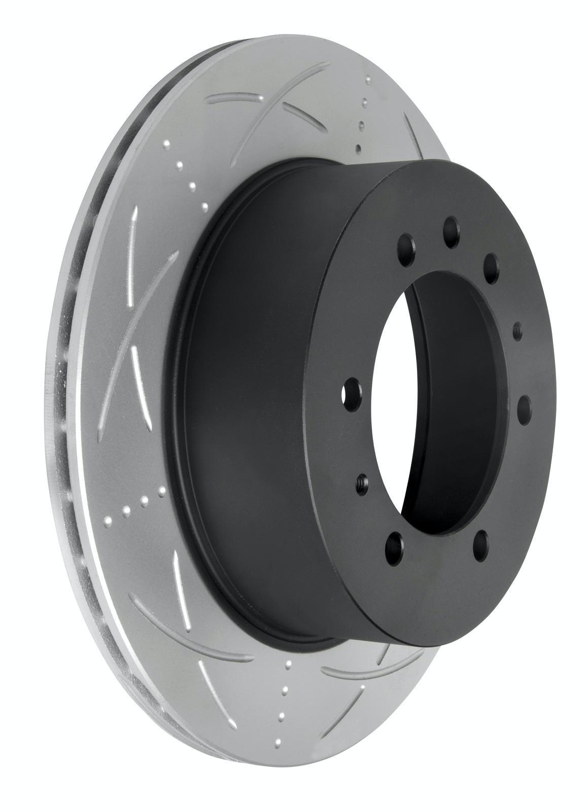Rear Brake Disc Rotor